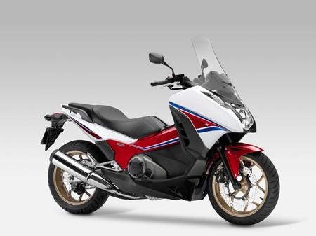 Honda Integra 750 La Moto Scooter Se Renueva Con Fuerza