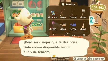 Animal Crossing New Horizons Set Emociones Carnaval 02