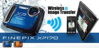 Nueva Fujifilm FinePix XP170 a la vista (Actualizado)