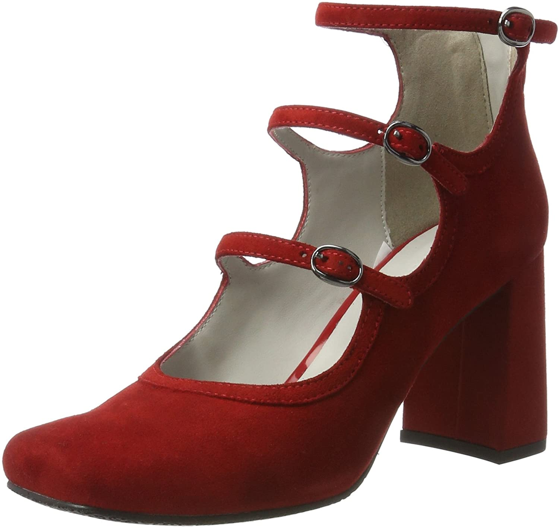 Gerry Weber Shoes Viktoria 03, Merceditas Mujer