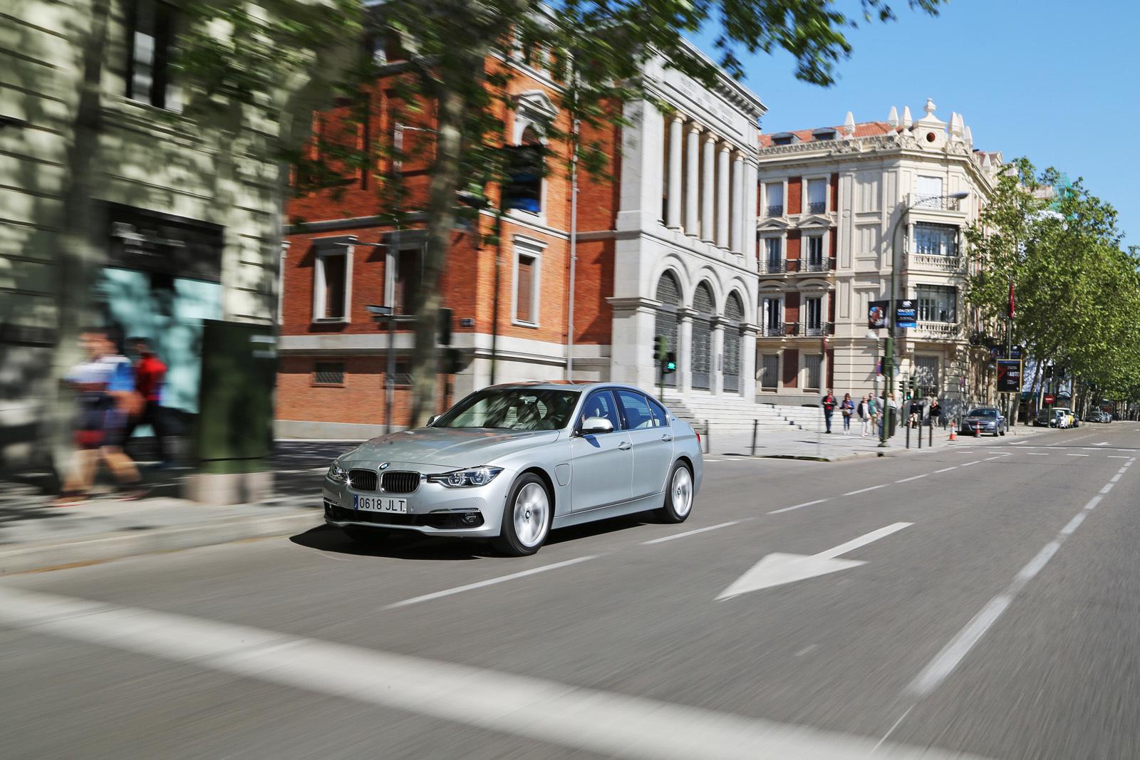 Foto de BMW iPerformance (presentación) (23/26)
