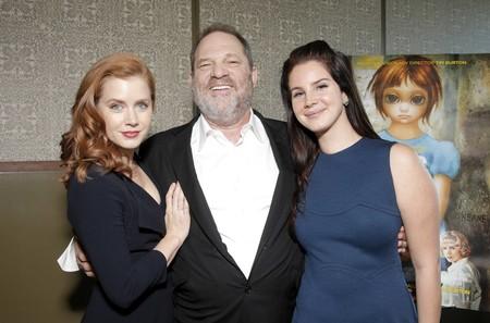 El gran problema del caso Weinstein y los acosos son los que callaron más de 20 años