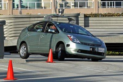 Vehículos autónomos y responsabilidad
