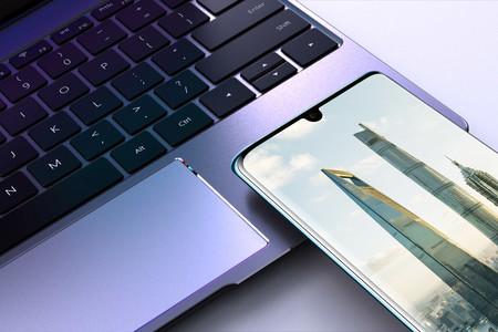 Los Huawei P30 y P30 Pro