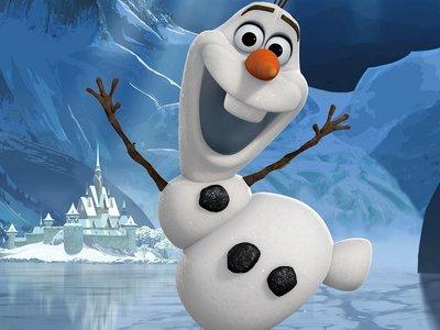 Tráiler de 'Olaf's Frozen Adventure', el especial navideño de 21 minutos que Disney nos va a colar delante de 'Coco'