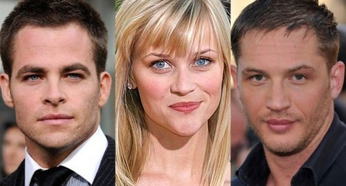 'This Means War', Chris Pine y Tom Hardy se pelean por Reese Witherspoon