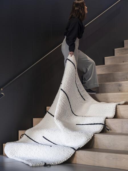 alfombra IKEA Lokalt