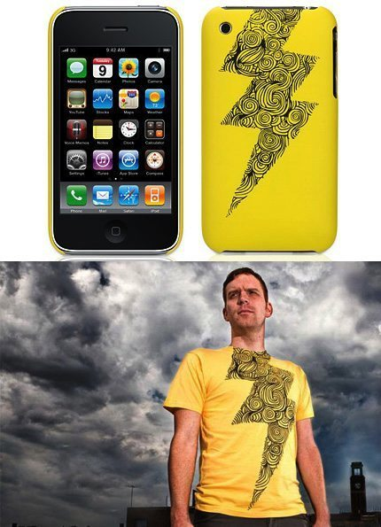 Threadless y Griffin