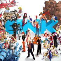 SNK Playmore comienza su expansión mediática: nace SNK Entertainment