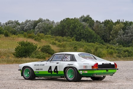 Jaguar Xj S Trans Am 1978 1