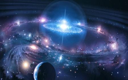 En Busca Del Multiverso De La Tierra Plana Al Universo Infinito