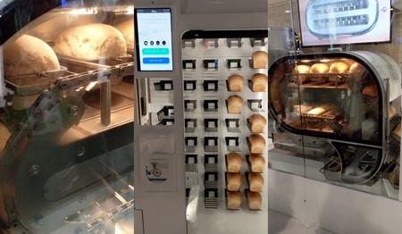 Breadbot Ces 2019