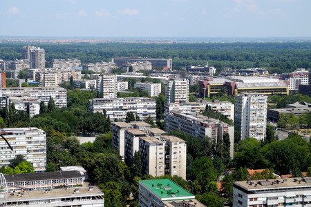 Nueva Belgrado