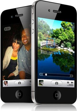 Primeros vídeos e imágenes tomados con la cámara del iPhone 4