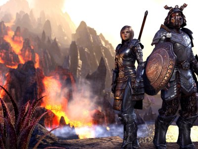 The Elder Scrolls Online: Tamriel Unlimited tendrá un parche de día uno en PS4 y Xbox One que pesará 15 GB
