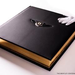 Foto 6 de 9 de la galería bentley-centenario-libro en Motorpasión