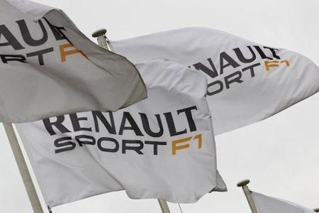 Renault duda sobre el suministro de los nuevos V6 Turbo