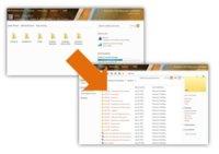 """Se confirma que SkyDrive se fusionará con el """"espacio sincronizado de Live Mesh"""""""