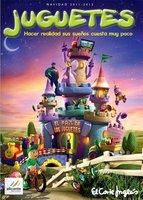 Siete catálogos online de juguetes para Navidad