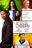 'Playing for Keeps', tráiler y cartel de la nueva película de Gerard Butler