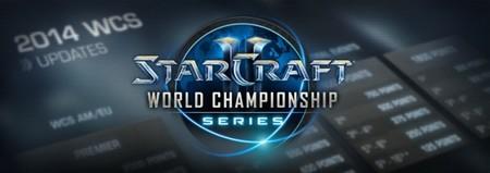 WCS Starcraft 2