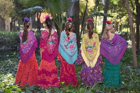 Pol Nunez Vestidos De Flamenca