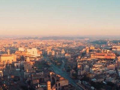 Vídeos inspiradores: Roma, siempre Roma