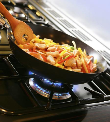 Cocinar Sarten