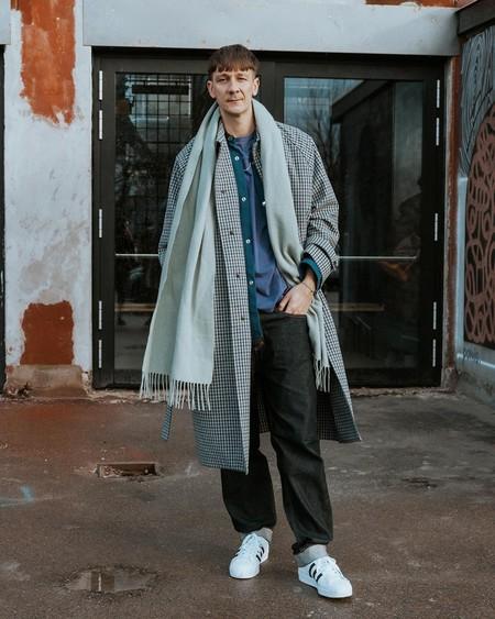 El Mejor Street Style De La Semana Copenhagen Fashgion Week Trendencias Hombre12
