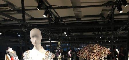 BIAAF entrega los premios del VI Certamen Bianual para diseñadores emergentes de moda con récord de participantes