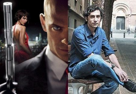 'Hitman 2' la va a dirigir... ¡Daniel Benmayor!