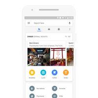 Google Maps para Android te mostrará nueva información a tiempo real en su nuevo menú inferior