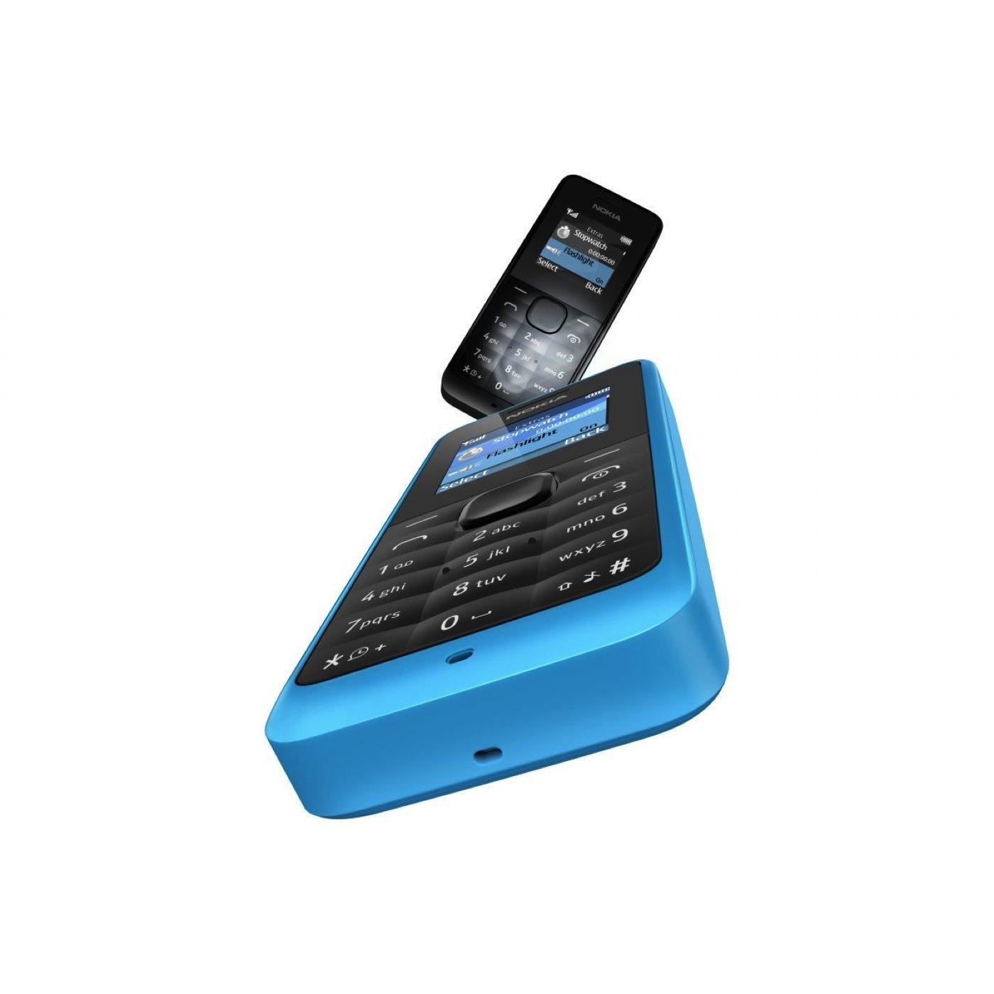 Foto de Nokia 105 (4/5)