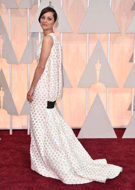 Marion Cotillard Oscar 2015 2