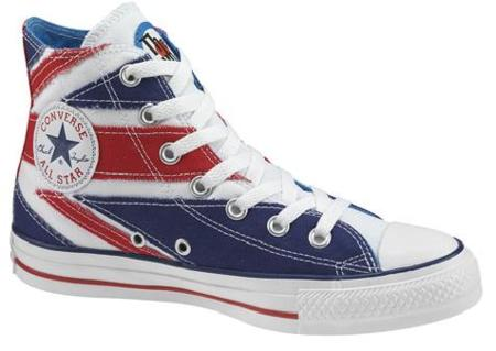 Zapatillas Converse de The Who