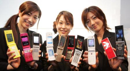 Mitshubishi abandona el negocio de la telefonía móvil