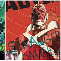 'Green Lantern' y 'Strange Adventures': HBO Max y Greg Berlanti apuestan por las series de superhéroes de DC