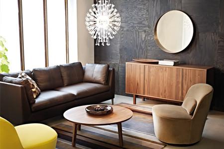 Catálogo Ikea 2014: novedades para el salón y el comedor