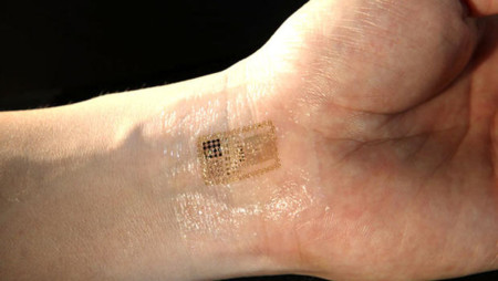 Skin Tatoo Med