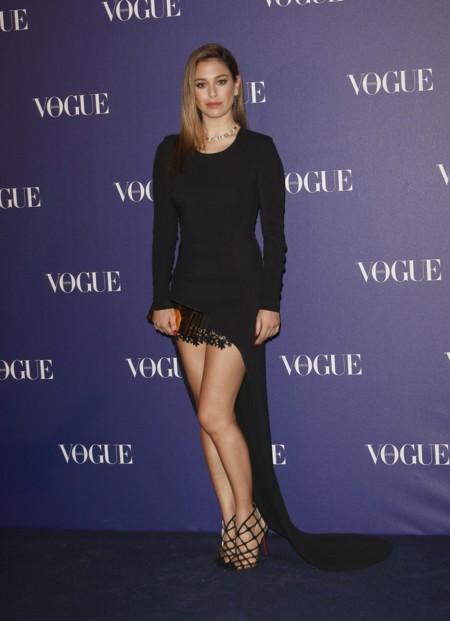 Blanca Suarez Premios Vogue Joyas 2015 2