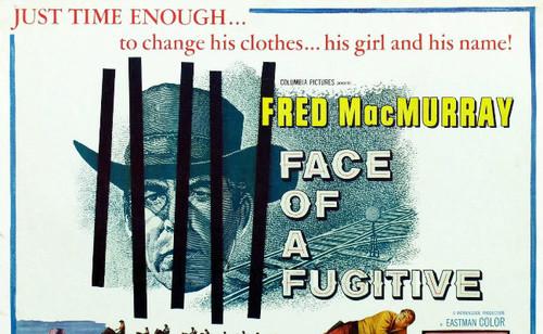 Jerry Goldsmith | 'El rostro del fugitivo', de Paul Wendkos