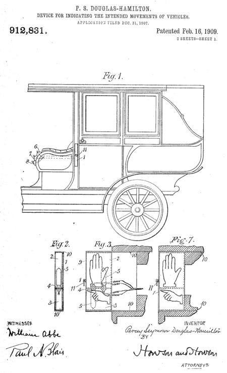 Patente Us912831