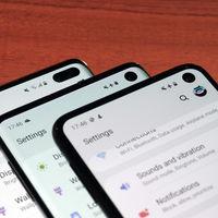 Esta app recopila los mejores fondos de pantalla para camuflar el agujero de los Samsung Galaxy S10