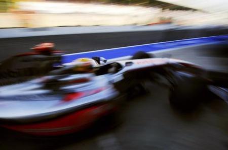 Previsión paradas GP de Italia