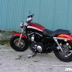 Foto 60 de 65 de la galería harley-davidson-xr-1200ca-custom-limited en Motorpasion Moto