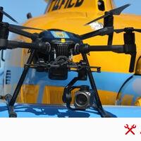 Drones y radares de la DGT: la última amenaza para el conductor