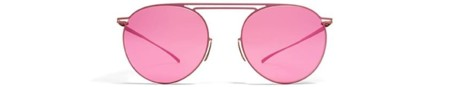 009 Pink Margiela
