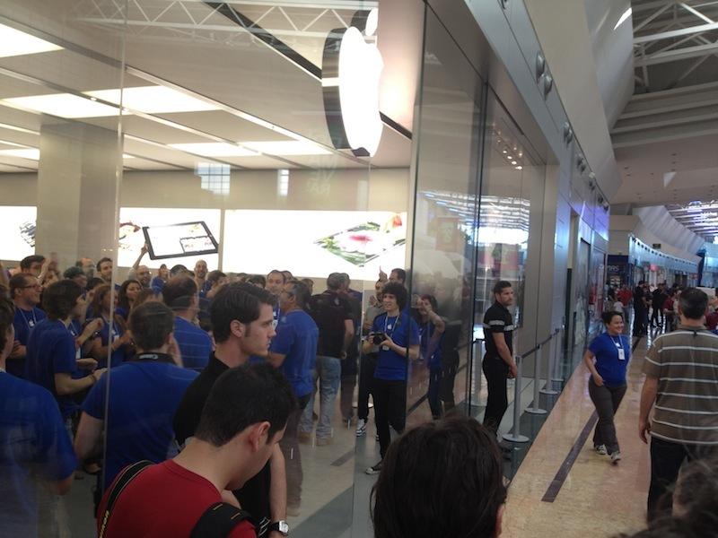Foto de Apple Store Nueva Condomina (47/100)