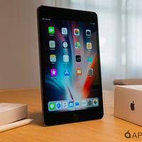 El iPad mini (2019) Wi-Fi de 64 GB está rebajado a 389,90 euros en Amazon