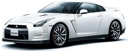 Nissan GT-R 2013, a la venta desde 106.000 euros